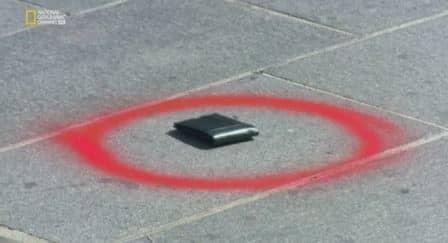 Потерянный кошелек: как сделать лежащий бумажник невидимым для прохожих