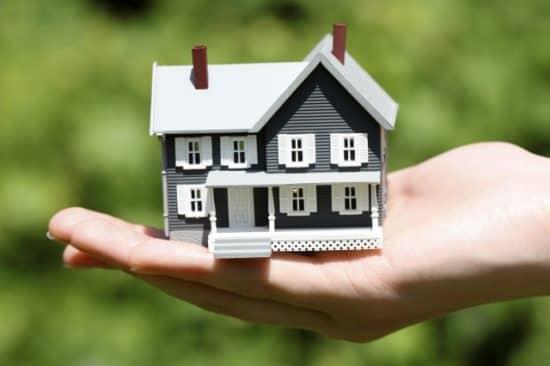 Оценка рынка жилой недвижимости