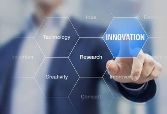 Проблемы инновационного развития России