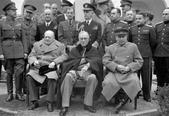 Репарации Германии в пользу СССР