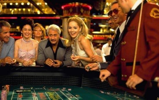 Альтернативы казино