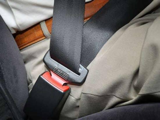 Последствия введения обязательного использования ремней безопасности в автомобиле