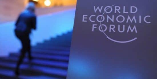 Уровень конкурентоспособности России (рейтинг Всемирного экономического форума)