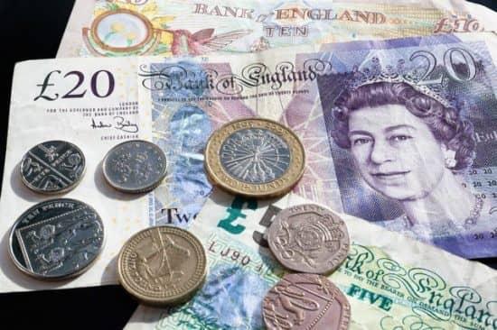 Определение денег