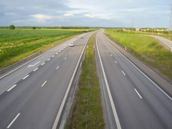 Экономика США и Федеральная система скоростных автомагистралей