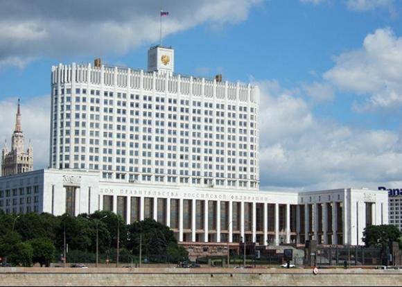 Доля государственного сектора в экономике России возрастает
