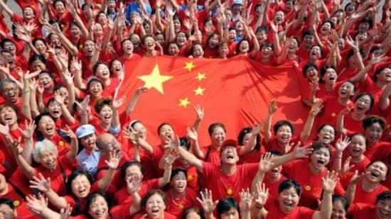 Гуаньси и экономика Китая