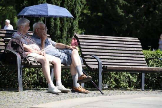 История развития пенсионной системы России