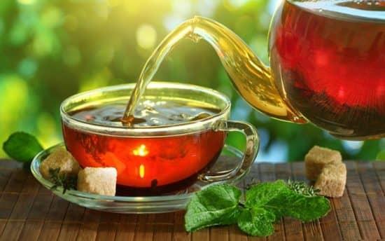 Как появилось производство чая в Таиланде