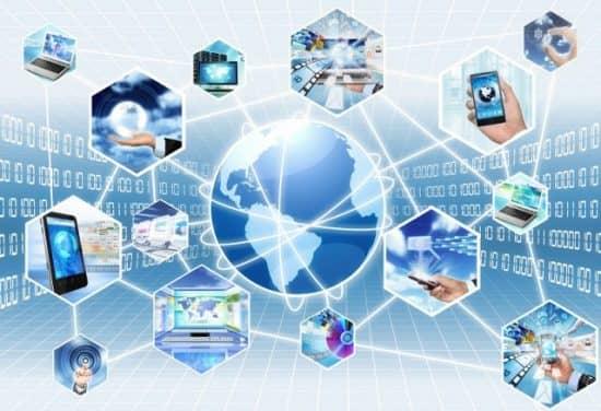 Риски цифровой экономики