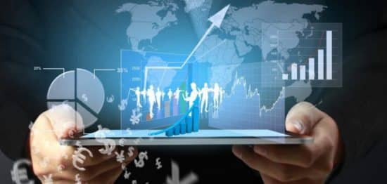 Оценка доли цифровой экономики в ВВП