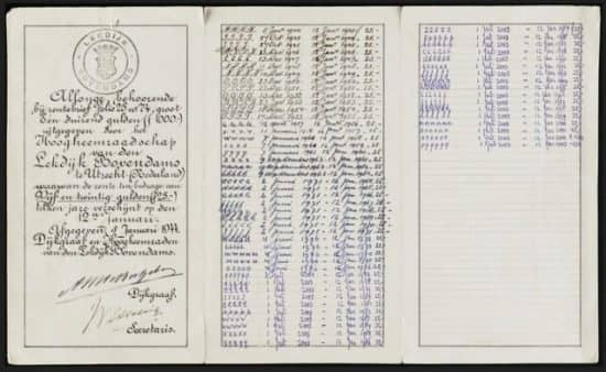 Самая древняя облигация, по которой до сих пор платят проценты, была выпущена в 1648 году