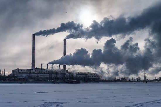 Климатическая политика России