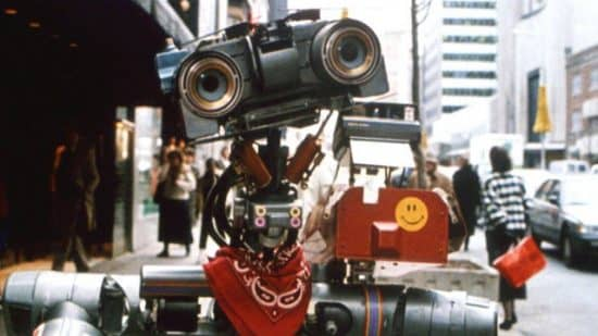 Производство и использование роботов в странах мира
