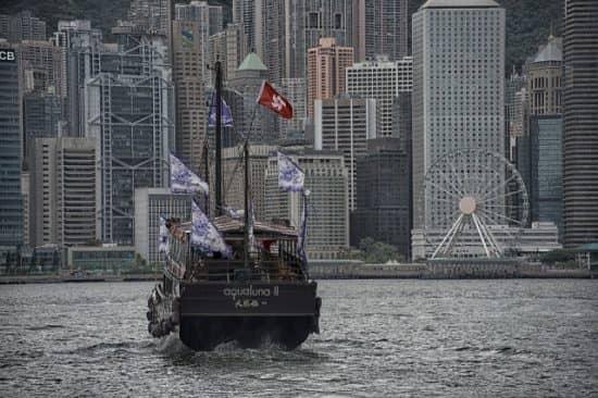 Гонконгская фондовая биржа: доступ для иностранцев
