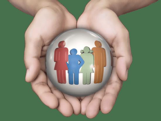 Как страховая компания может получить информацию о клиентах (фильтрация)
