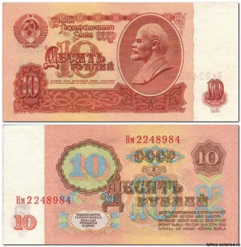 Структура расходов в СССР в 1989 году