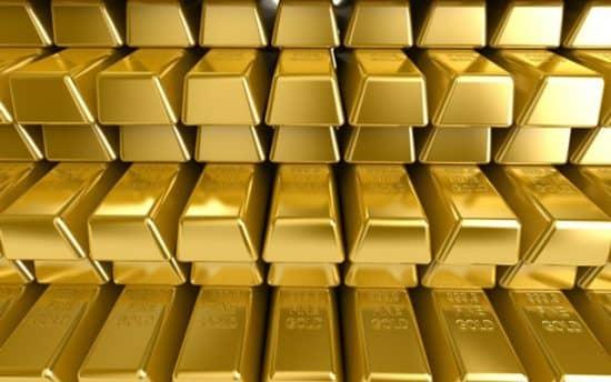 История добычи золота в мире: немного цифр