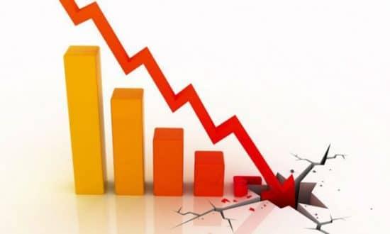 Причины современного долгового кризиса