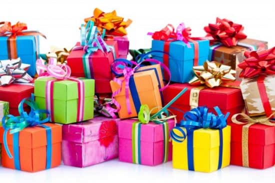 Подарок на 8 марта: что выбрать?