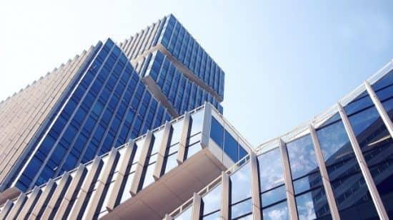 Маркетинговые исследования рынка офисной недвижимости