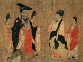 Борьба с коррупцией в средневековом Китае