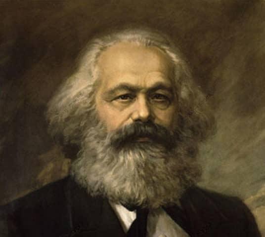 О бедности Маркса