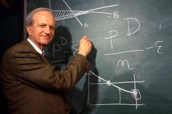 Экономическая теория преступности Беккера